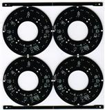 厂家:单、双面PCB线路板、PCB电路板、24小时加急