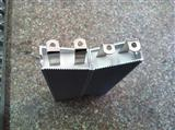梯型铝壳电阻