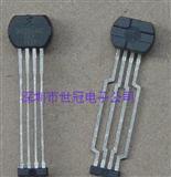 ALLEGRO,高精密齿轮传感器霍尔传感器,4脚直插型磁敏开关,霍尔开关,ATS667LSGTN-T