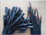 【品质保证】电源DC线 适配器DC线 公母DC线
