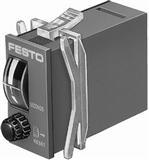 德国FESTO费斯托电磁阀QSM-M5-4-I  QSML-M5-4