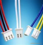 厂家直销XH2.54 2P端子线 电子线 线束 接插件 连接线