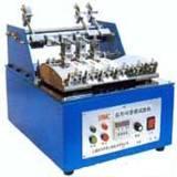 广东东莞JX-9209耐磨擦试验机