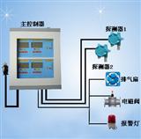 重庆氨气报警器 重庆氨气传感器 探头 控制器 空气呼吸器