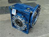 NMRW040涡轮减速机/清华紫光减速机