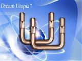 高阻值分流锰铜电阻|高阻值锰铜电阻|锰铜电阻