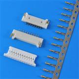 莫仕连接器,线对板连接器,1.25超薄贴片