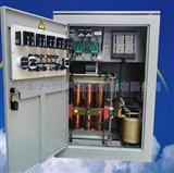 工厂用稳压器SBW三相大功率稳压器