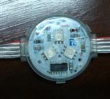 流水跑马动画LED数码灯