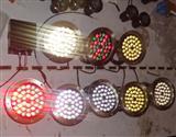 大功率led水下灯具led水底喷泉灯,批发led水底灯