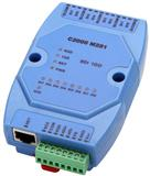 以太网网络远端控制交通信号灯