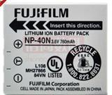 富士NP-40原装电池 Z1 Z2 Z3 Z5 V10 J50 NP40数码相机电池