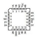 TI收发器|AM26LS32ACDR工控收发器