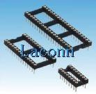 圆孔IC插座-深圳联展电子有限公司