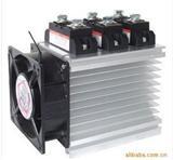 能工三相大功率固态继电器 SSR-150DA-3H