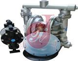 QBY-L铝合金气动隔膜泵