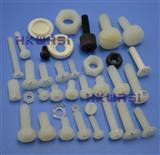 塑料螺丝/尼龙螺丝/塑料螺栓/塑胶螺钉