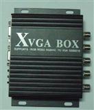KT809视频转换器XVGA BOX/RGB转VGA -RGBS转VGA