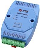 遥信信号采集模块,遥控信号控制模块