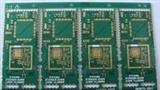 多层(4,6,8,10,12等多层)PCB盲孔,阻抗控制电路板生产加工