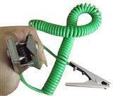 油桶静电接地夹 不锈钢双头接地夹 防爆静电接地夹