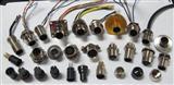 上海M12防水插座,M12传感器插座