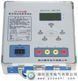 数字接地电阻测试仪_型号厂家