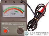 指针式高压绝缘电阻测试仪_型号厂家价格国亨电气