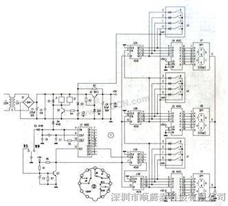 封闭式继电器|封闭式继电器接线图|电询