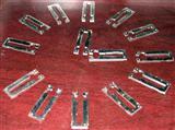 shin core各种规格坡莫合金电机步进马达钟表定子片