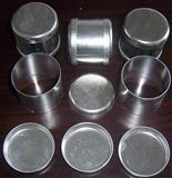 shin core各种规格镍钢片坡莫合金材料屏蔽罩