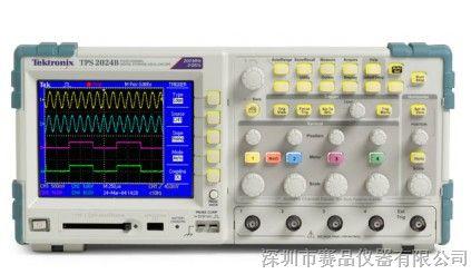 TPS2024B 泰克示波器 ���