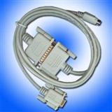 现应销售限时三菱plc编程电缆