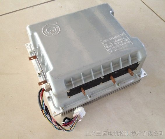 供应纯电动汽车专用直流无刷电机驱动控制器