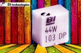 44W贴片微调电位器控制系统调节多圈BI贴片电位器