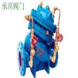 JD745X-16多功能水泵控制阀