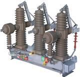 ZW32-24G列户外高压真空断路器消费者信得过产品