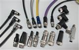 IP67防水接头,IP67防水航空插头,IP67防水插座,连接螺纹M12和M8