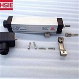 WYC拉杆式直线位移传感器 注塑机专用电子尺