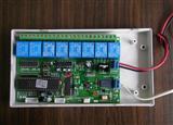 液量监控设备 产品检测设备控制器 遥控开关 遥控插座 电子秤 取暖器 智能风扇 中央空调