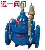 HC400X-16流量控制阀