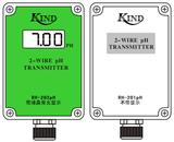 KIND   pH隔离变送器   RH-202/201pH