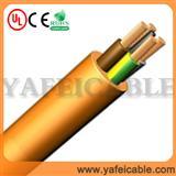 CE H05VV-F 欧洲标准多芯线