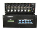 SDI16路画面分割器,SDI多画面处理器
