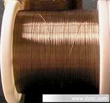 锰铜丝/锰铜丝电阻/锰铜跳线