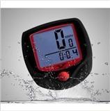 多功能防水自行车测速器码表