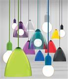 电线吊灯,塑料吊灯,吸顶吊灯配件、E27吊灯