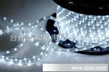 厂家批发LED彩虹带、220高压灯带、LED软灯条,米泡28P 装饰灯