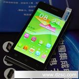 深圳国产智能手机批发 D06 4.3电容屏 安卓4.2 四核8G内存 超薄