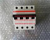 ABB断路器SH203-D63